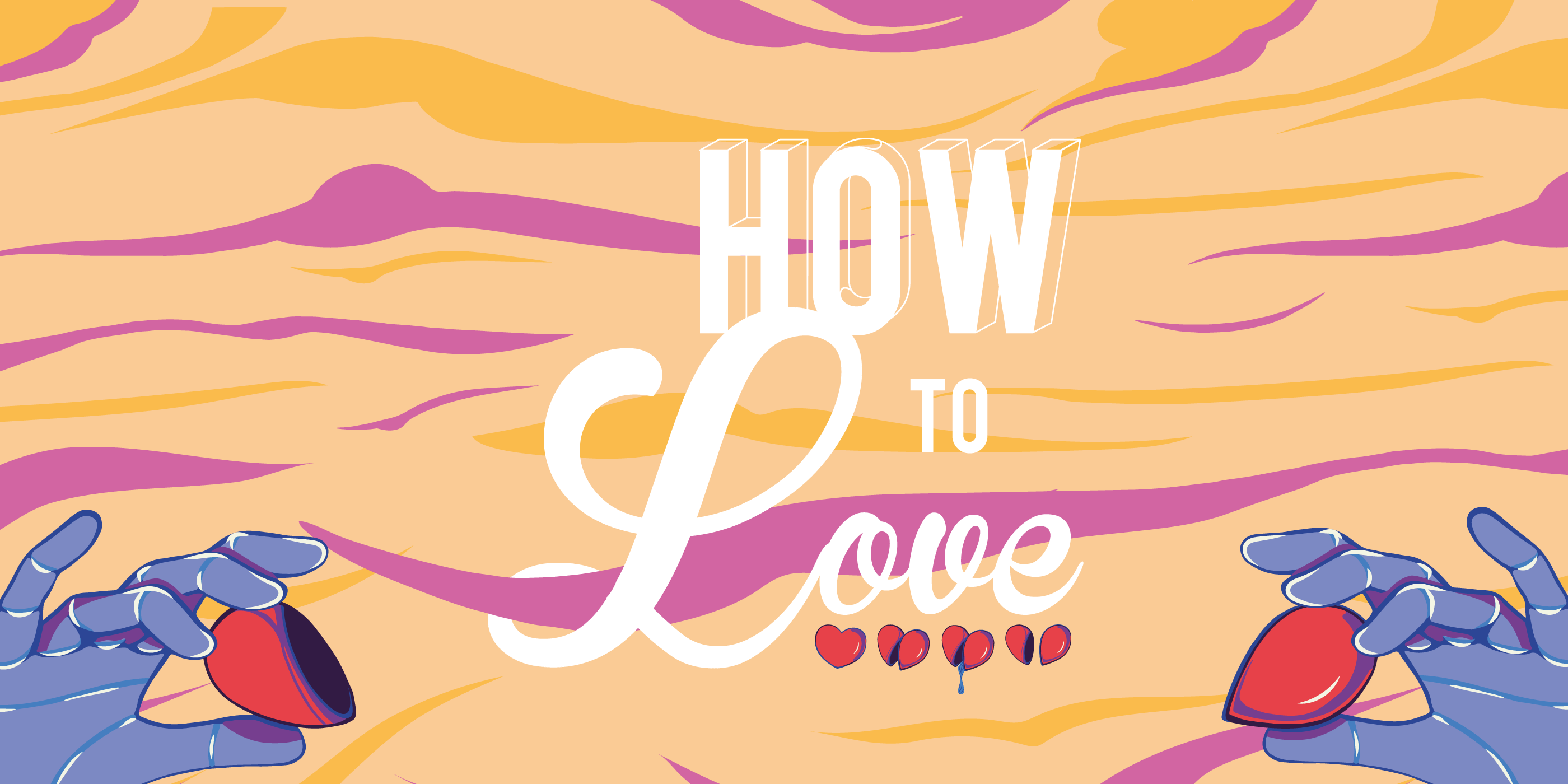 HOW TO LOVE : JOUR 3 / CARTE BLANCHE À MONDKOPF