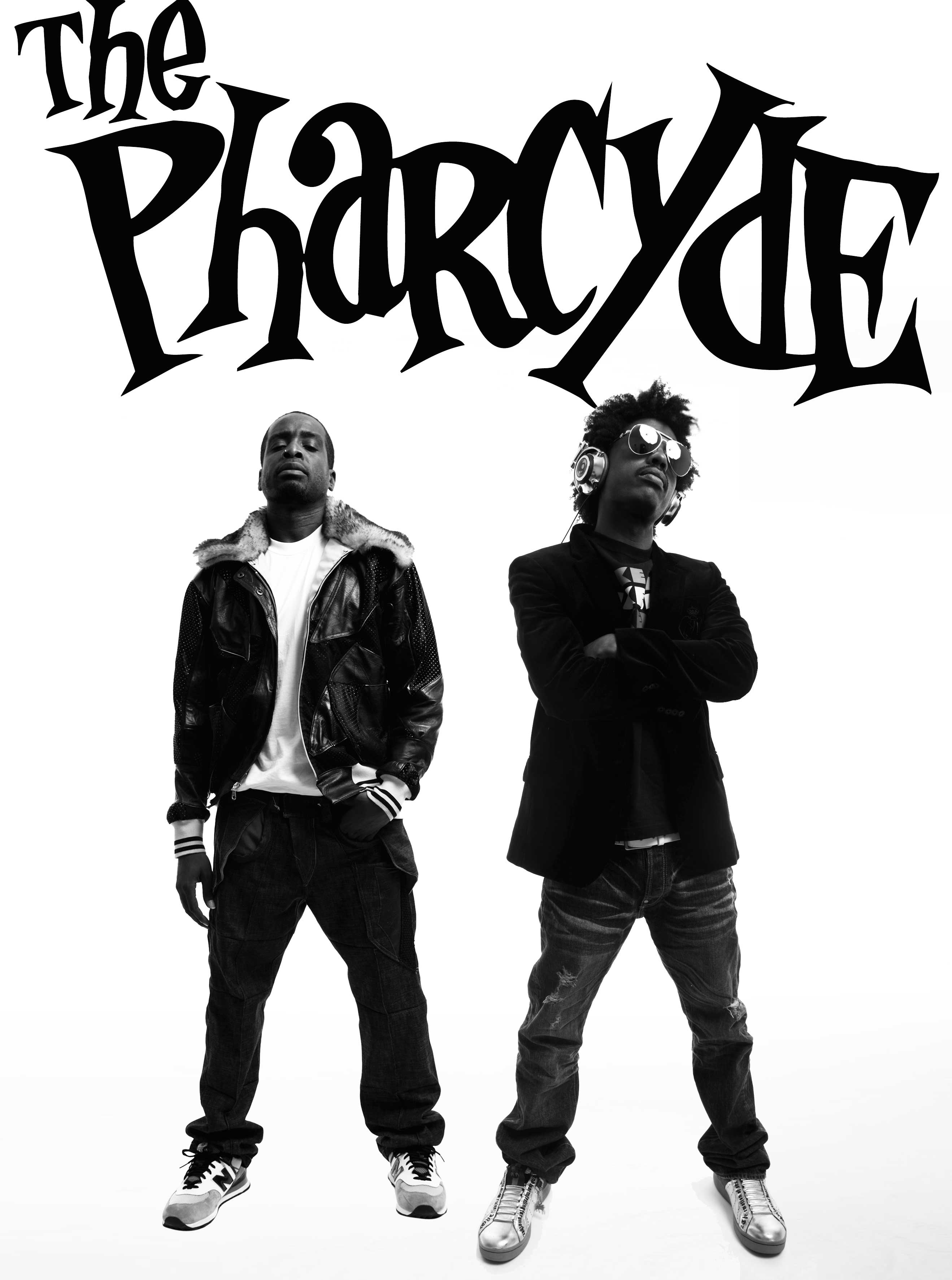 THE PHARCYDE + GUEST